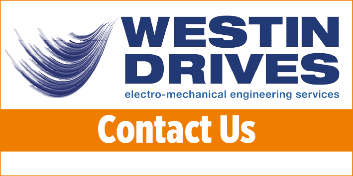 The Westin Drives contact us logo
