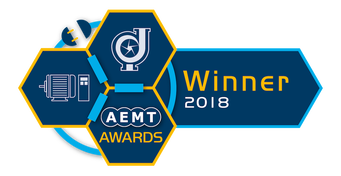 Logo of the AEMT annual awards